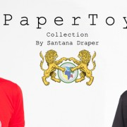 paper toy clothing2