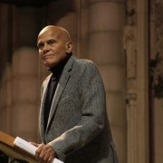 Harry Belafonte as Patrice Lumumba
