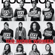 Essence Woke Issue